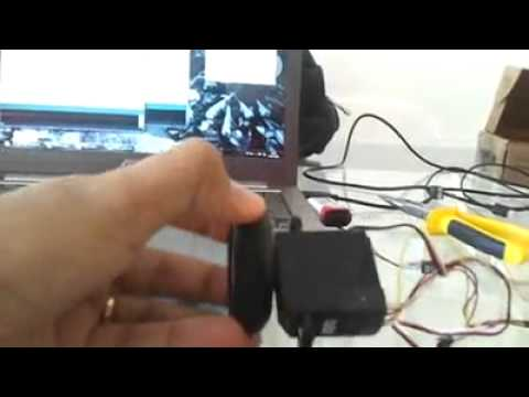 Gyroscope Segway