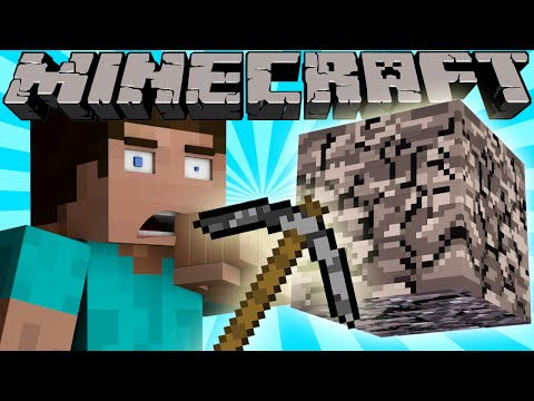 Thumbnail: If You Could Make Bedrock Tools - Minecraft