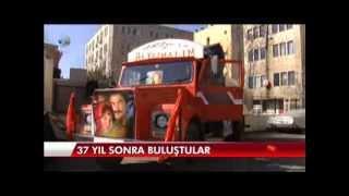 """""""SELVİ BOYLUM,AL YAZMALIM"""" İKOD'LA 37 YIL SONRA YENİDEN - TV"""