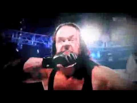 The Undertaker 2011 new Theme Song (Ain't no Grave)