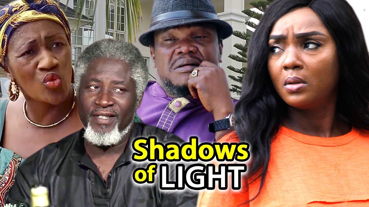 Download Shadows Of Light Season 2  - (Chioma Chukwuka/Ugezu J Ugezu) 2019 Latest Nigerian Nollywood Movie
