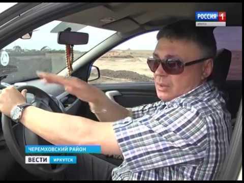 Безопасная развязка  Автомобильные съезды на виадук у посёлка Михайловка полностью реконструируют