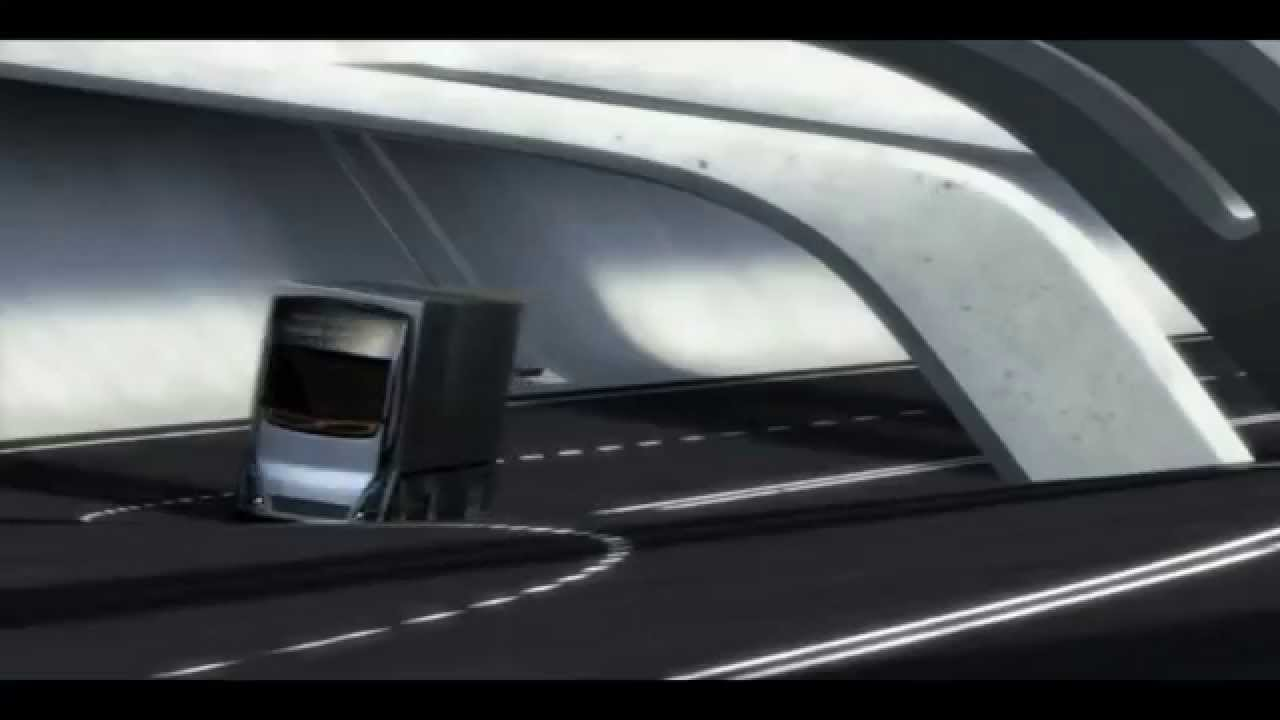 Camiones Del Futuro Youtube