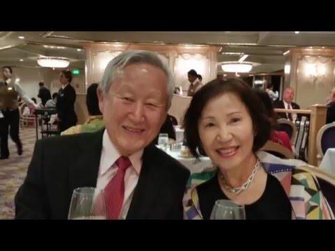 Singapore,Shanghai,ETC, Cruise 3 4~17 15