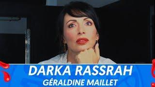 TPMP : Didier Deschamps, la pétanque, l'OM… le darka/rassrah de Géraldine Maillet