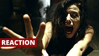 HANDJOB CABIN Official Trailer Reaction and Review
