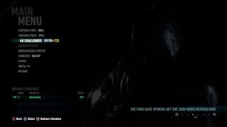 LIVE - Batman: Arkham Knight - New Game Plus - Part 6