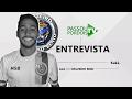 Entrevista com Kaká, ala do Cruzeiro MSB #PassouPorDoisEntrevista