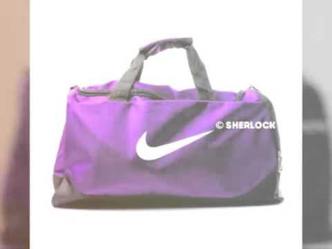 Спортивная сумка с Алиэкпресс