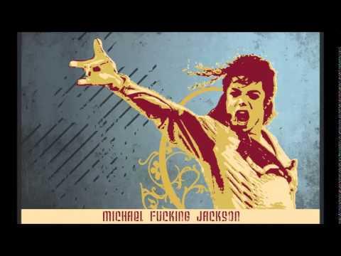 Michael Jackson - Beat It (rock version)