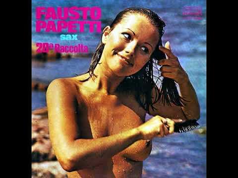 Fausto Papetti - 20a Raccolta [LP]