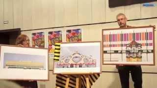 Oktoberfest 2014 - die Gastronews: vorgestellt von Josef Schmid (Wiesnchef & 2. Bürgermeister)