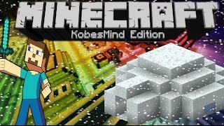 Minecraft Xbox/PS4 TU43 Seed -  Best Classic Seed - Igloo, Mesa/Ice Spike Biome, Many Villages!