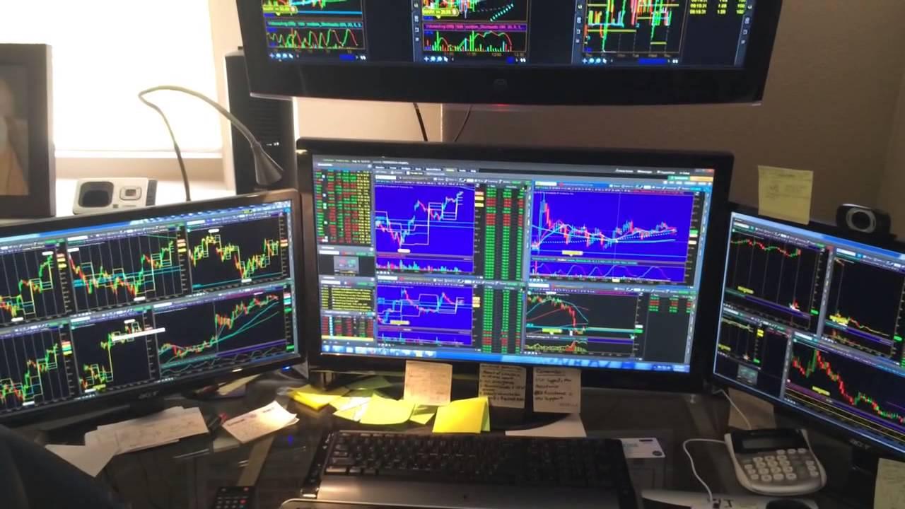 my trading platform setup youtube rh youtube com FX Trading Strategies Power Trading FX Scam