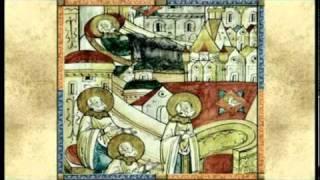 Наши Святые. Николай Чудотворец (часть 1)
