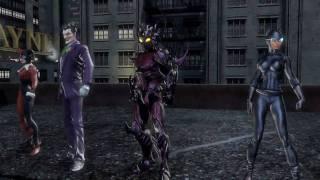 DC Universe - PS3