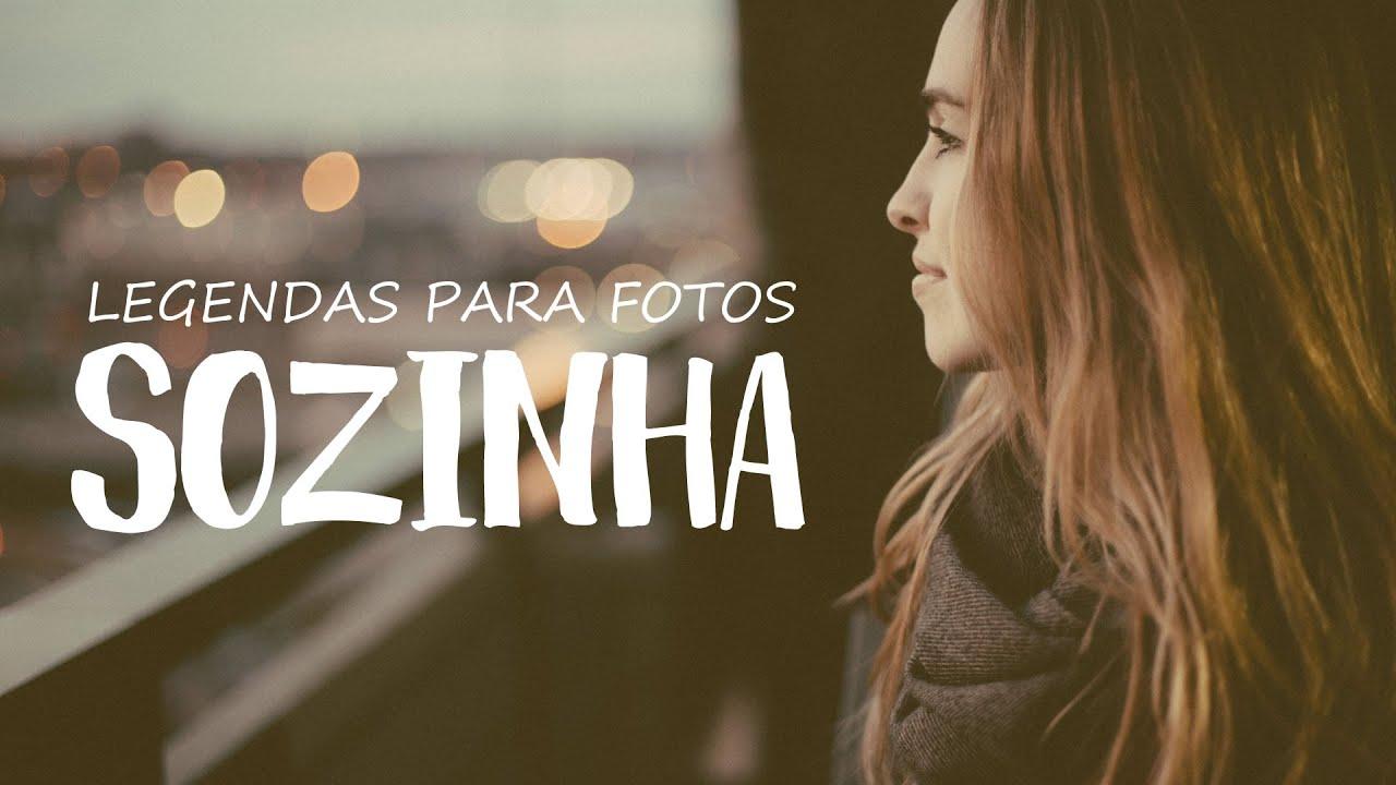 Frases Para Sobrinho Bebe Tumblr: Legendas Para Fotos Sozinha