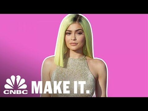 Kylie Jenner Turned A $29 Lipstick Into A $420 Million Beauty Empire | CNBC Make It.