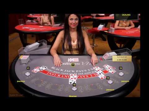 Top Live Dealer Blackjack Us Online Casinos