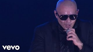 Pitbull - Bon, Bon (VEVO LIVE! Carnival 2012: Salvador, Brazil)