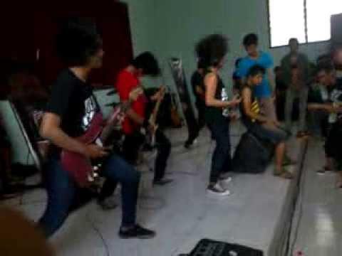 Alerion Adelphia - Fullset @Gedung Serbaguna PURBALINGGA (9-june-2013)