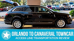Orlando to Port Canaveral Transportation: Is a Private Car an Affordable Option?