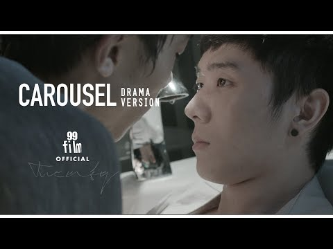♪ 'Carousel' 〈QUEER MOVIE 20〉 OFFICIAL MUSIC VIDEO (DRAMA VERSON) |GAY, LGBTQ FILM|[ENGLISH SUB]