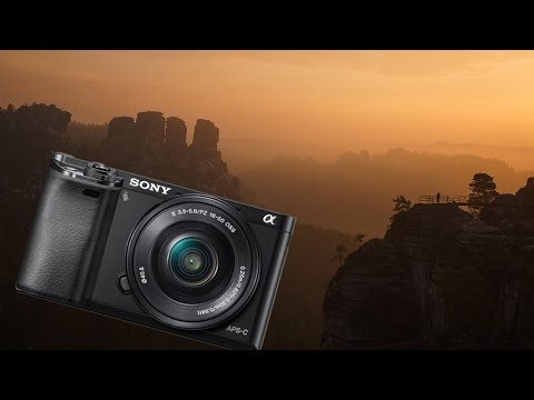 BEST BEGINNER CAMERA? Sony a6000 My Opinion