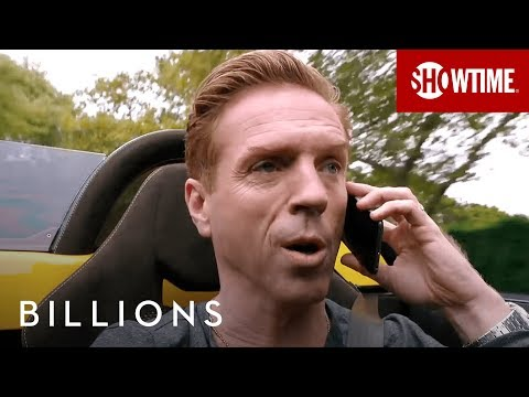 Billions | 'Cover Your Assets' Tease | Season 2