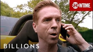 Billions   'Cover Your Assets' Tease   Season 2