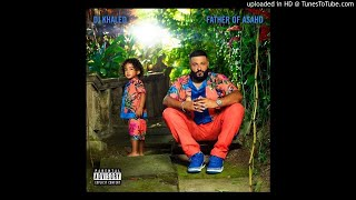 DJ Khaled - Weather the Storm (feat. Meek Mill & Lil Baby) [Father of Asahd]