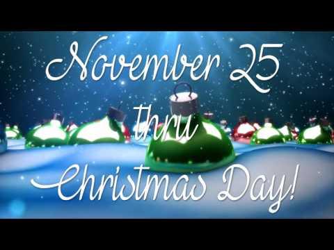 247 Christmas Music!