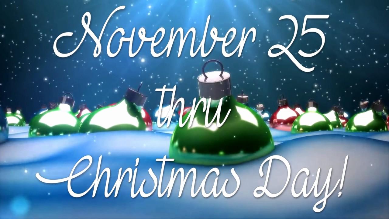 24/7 Christmas Music! - YouTube