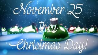 24/7 Christmas Music!