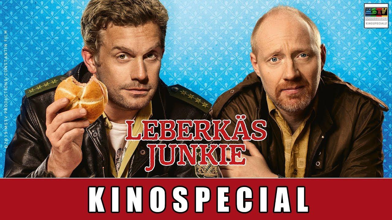 Leberkäsjunkie - Kinospecial I Sebastian Bezzel I Simon Schwarz