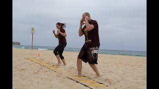 15 Top Speed Ladder Drills for Kickboxing & MMA