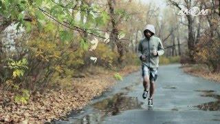 видео Бандаж на коленный сустав для занятия спортом