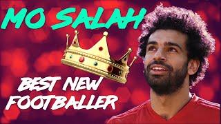 Mo Salah |Video Analysis| Strengths made him a king?