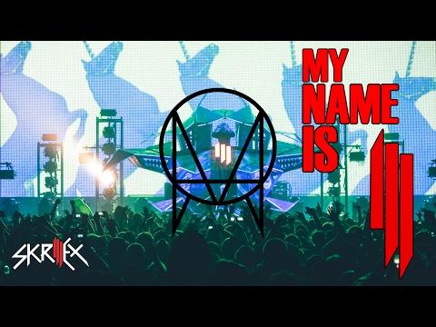Skrillex Mini Mix 3 (DDJ-RB) (Try It Out & Imagination Remixes)