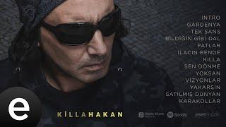 Killa Hakan - Tek Şans - Official Audio #killahakan #tekşans