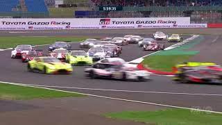 WEC 2018 6H Silverstone - Un départ très mouvementé