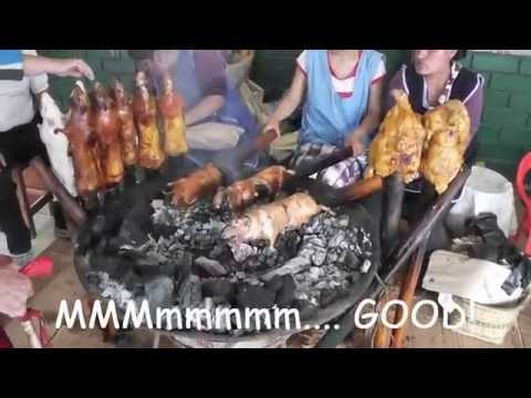 Roasting Guinea Pigs