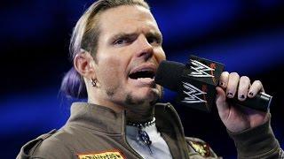 WWE'den Ayrılanlar ve Konuşmaları