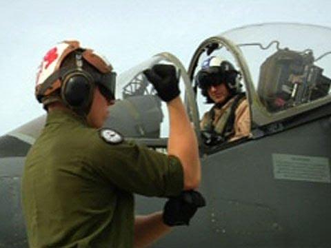 News Strike - Plane Captain