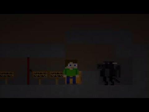 Mine Blocks - Map Walkthrough - The Dragon Cave