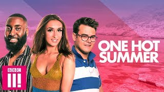 One Hot Summer: Watch the full series now