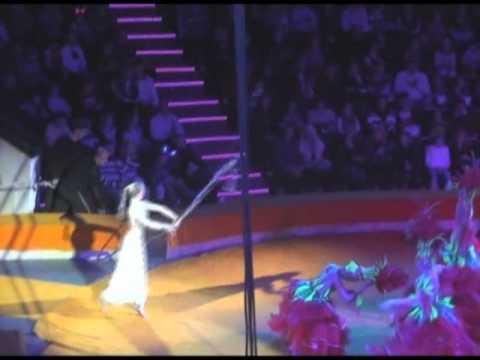 Alena Kulikova - Flying Rose (White Version)