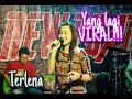 Terlena - Renika Puri - New Buana live Cover