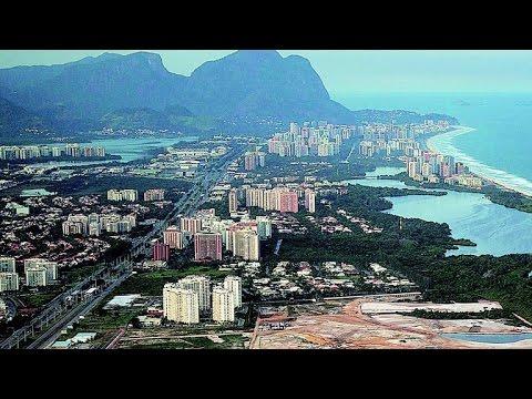 Will Rio Be Ready to Host the 2016 Summer Olympics?