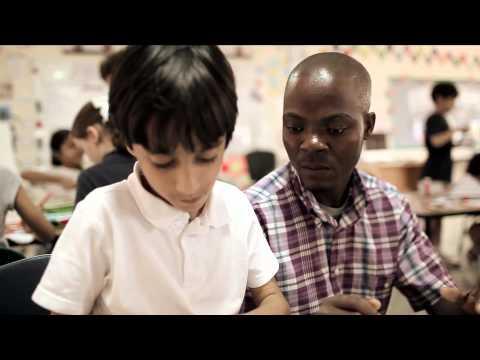 Luanda International School Promotional Video